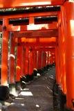 Fushimi Inari Taisha Foto de archivo