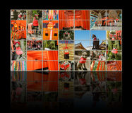 Fushimi Inari Taisha Shrine Stock Photos