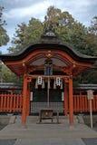 Fushimi Inari Temple, Kyoto, Japan Royalty Free Stock Photo
