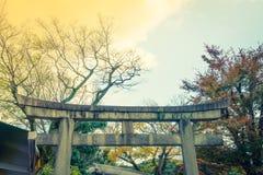 Fushimiinari Taisha ShrineTemple in Kyoto, Japan  ( Filtered ima Stock Photos