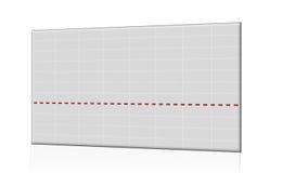 Fusión del mercado de acción ilustración del vector