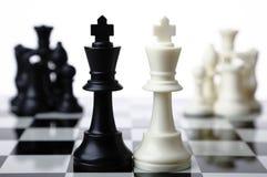 Fusie en Aanwinst Royalty-vrije Stock Afbeelding