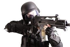 Fusil Photo libre de droits