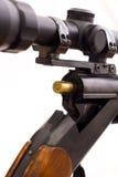 fusil Photos stock