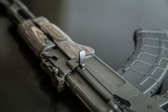 Fusil d'Assualt image stock