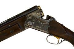 Fusil de chasse Images stock