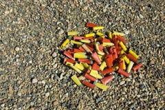 Fusil de chasse Photos libres de droits