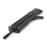 Fusil de chasse frais Photo stock