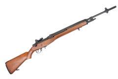 Fusil M14 Photographie stock libre de droits