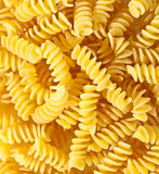 Fusilli Stock Photography