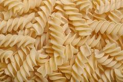 Fusilli Stock Image