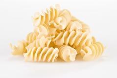 Fusilli pasta Stock Image