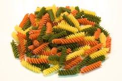 Free Fusilli Twirls Pasta Stock Images - 16618044