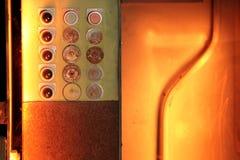 Fusion électrique 2 Photos libres de droits