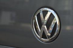 Fusk Volkswagen arkivfoto