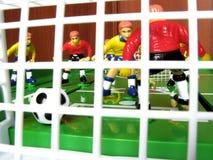 FUSSBALL (2) Lizenzfreies Stockbild