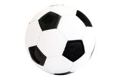 Fussball Fotografie Stock