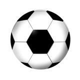 Fussball Images stock
