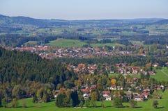 Fussen, Germany Royalty Free Stock Photos