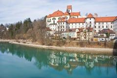 Fussen, Germany Stock Photos