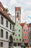 Fussen, Germany Royalty Free Stock Images