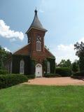 Fusy kaplica i muzeum Zdjęcia Royalty Free