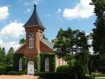 Fusy kaplica i muzeum Obraz Royalty Free