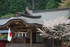 Futarasan Shrine, Nikko Royalty Free Stock Image