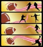 futbol ilustracji