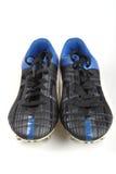 futbol buty Obrazy Stock