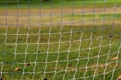 Futbol ned Fotografia Stock