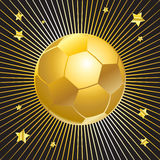 Futbol 2016 tapeta ilustracja wektor