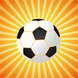 futbolowy lato Obrazy Stock
