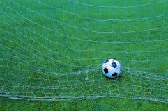Futebol Imagens de Stock