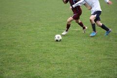 Futebol Imagem de Stock