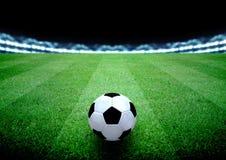 Futebol Imagens de Stock Royalty Free
