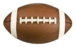 Futebol americano 1 Imagem de Stock
