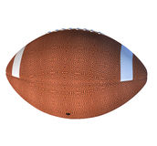 Futebol americano Imagem de Stock