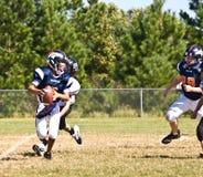 Futebol da juventude Fotos de Stock Royalty Free