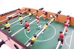 Futebol da tabela Imagens de Stock