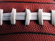 Futebol Laço-Horizontal imagem de stock