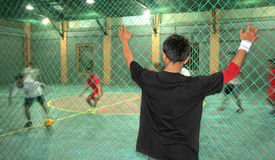 Futsal Stock Images