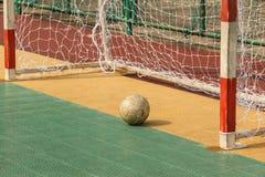 Free Futsal Field Royalty Free Stock Image - 28361836