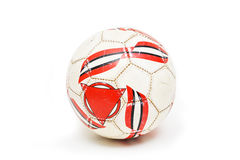 Futsal's ball Royalty Free Stock Images