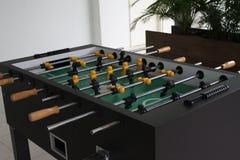 futsal tabell Arkivbild