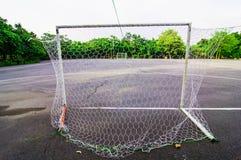 Futsalsgebied Stock Foto's