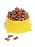 Futter für Haustiere Lizenzfreie Stockfotografie