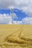 futur энергии Стоковое фото RF