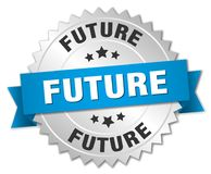 future illustration stock