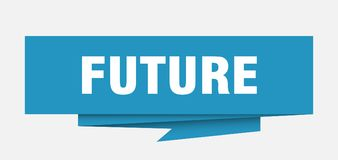 future illustration stock
